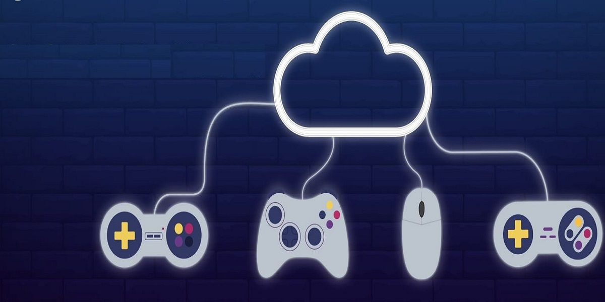cloud based game development