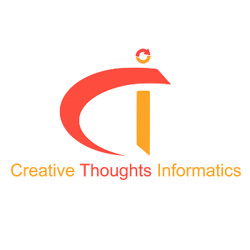 creative thoughts informatics services  pvt ltd.